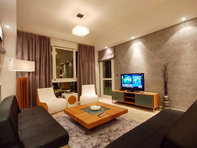 Marina Residence - 1 (75855) - Image 1 - Palm Jumeirah - rentals