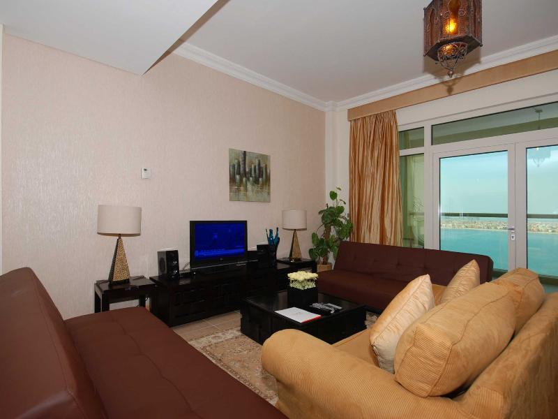 Al Khudrawi (76536) - Image 1 - Palm Jumeirah - rentals