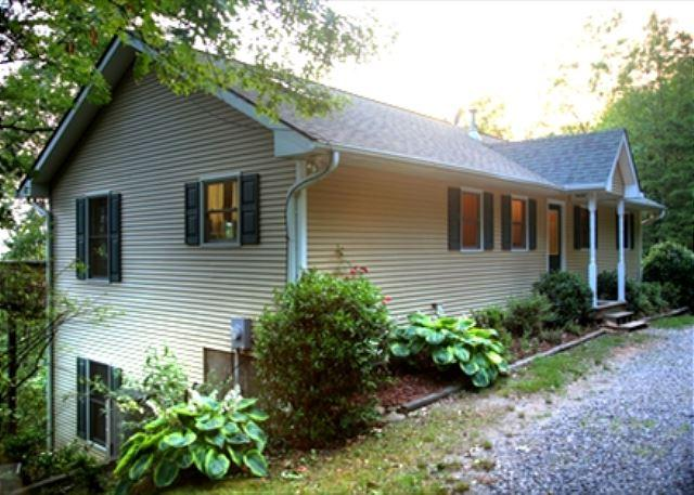 Welker Mountain Home - Welker Mountain Home - Montreat - rentals