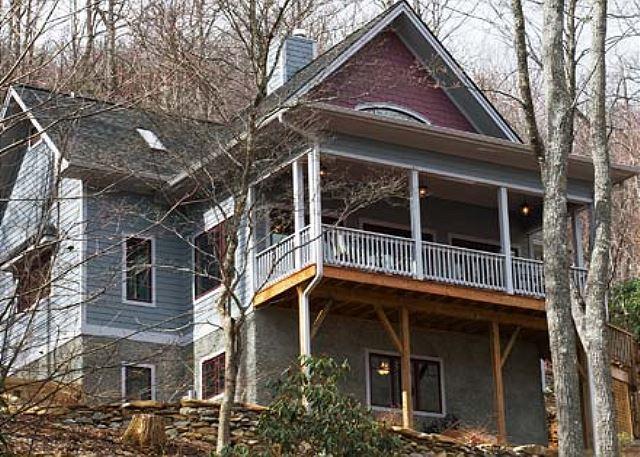 Grace House - Grace House - Montreat - rentals
