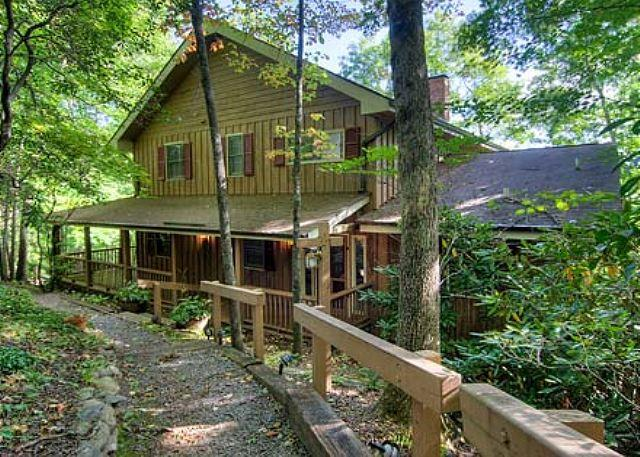 Mountain View - Image 1 - Montreat - rentals
