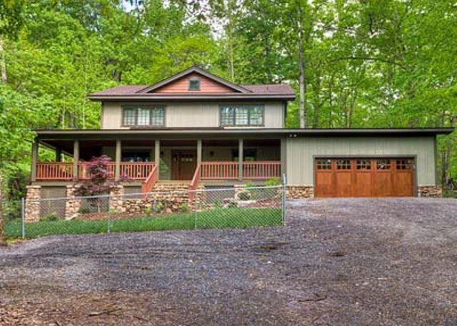 Sloopy Hollow - Image 1 - Montreat - rentals