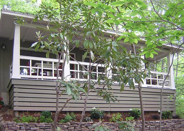 Be Still - Be Still - Montreat - rentals
