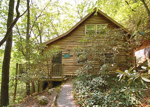 Whitworth Cabin - Image 1 - Montreat - rentals
