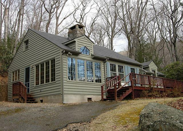 Wardlaw Cottage - Image 1 - Montreat - rentals