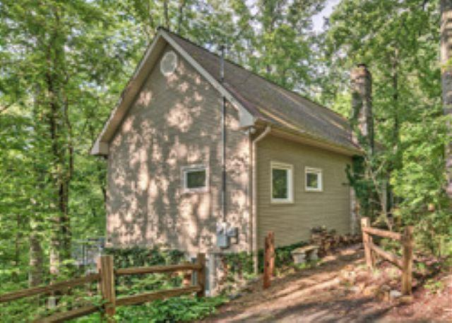 Whimsey - Image 1 - Montreat - rentals