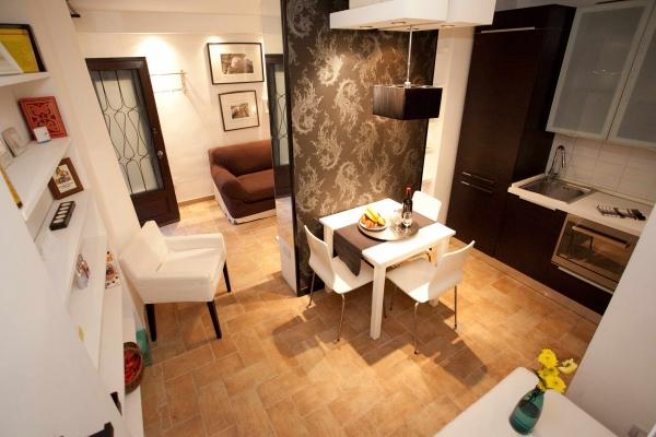 CR656fRome - Elegant and fully equipped Colosseo - Image 1 - Rome - rentals