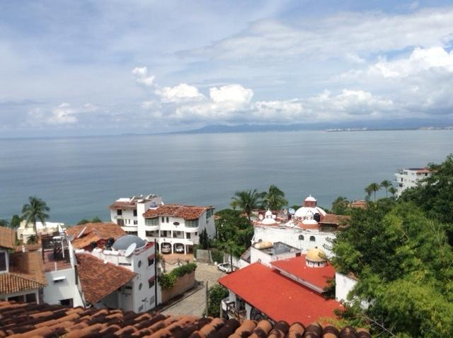 Views to Punta Mita - Montimar 9 (John) - Puerto Vallarta - rentals