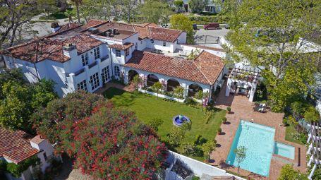 Los Angeles 5 BD Estate (4542) - Image 1 - Los Angeles - rentals