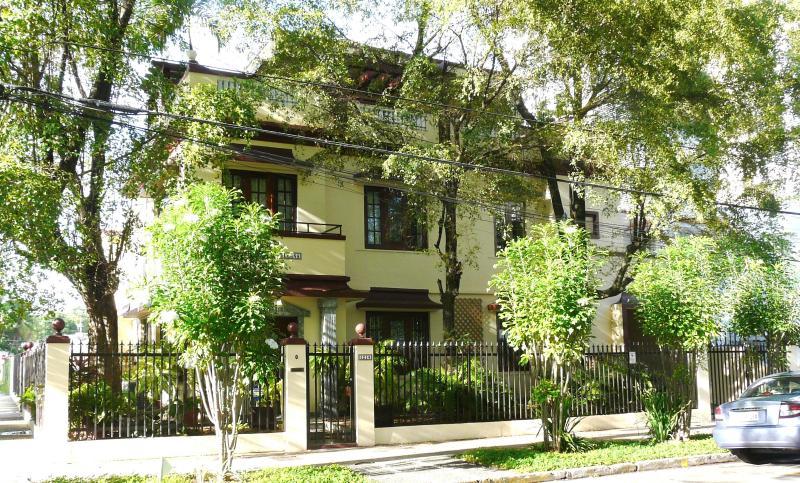 Casa Castellana Bed and Breakfast Inn - Casa Castellana Bed & Breakfast Inn, Original B&B - San Juan - rentals