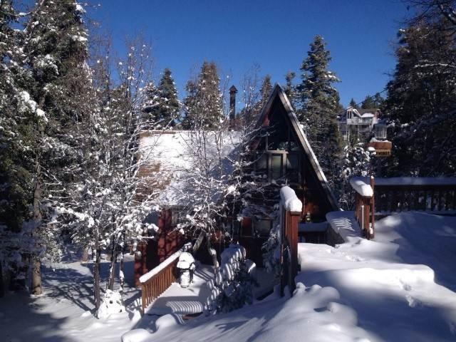 Teewinot - Image 1 - Big Bear Lake - rentals