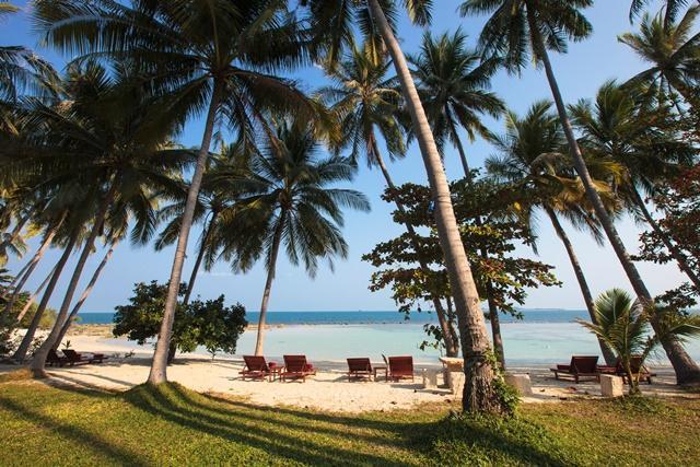 - Villa Kalyana - Taling Ngam - rentals