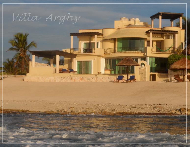 Welcome Home to Villa Arghy - Villa Arghy - Tulum - rentals