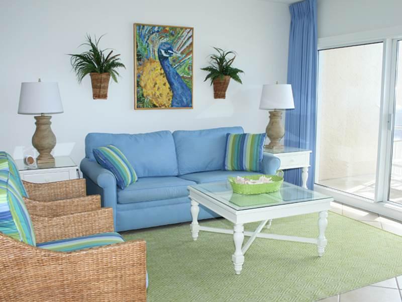 Beach House B605B - Image 1 - Miramar Beach - rentals