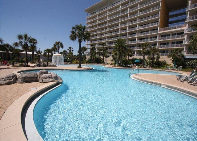 Sweet Retreat at Sterling Shores | Gulf View,  FREE Parasailing & Snorkeling! - Image 1 - Destin - rentals