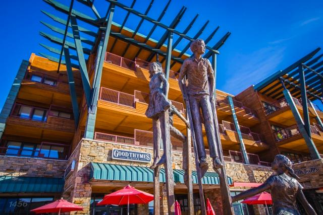 Elevate Your Expectations-Spectacular Park City - Image 1 - Park City - rentals
