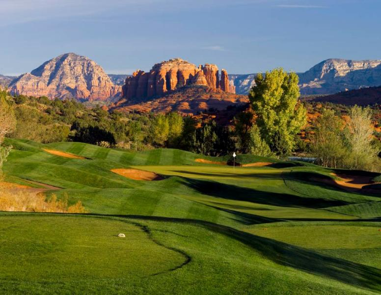 located in the Sedona Golf Resort - Beautiful home in the Sedona Golf Resort - Sedona - rentals