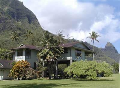 HALE MAKUA - Image 1 - Wainiha - rentals