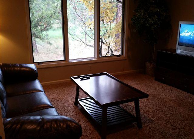 5 Five Iron - Modern Sunriver Home with A/C and SHARC passes On the Golf Course - Sunriver - rentals