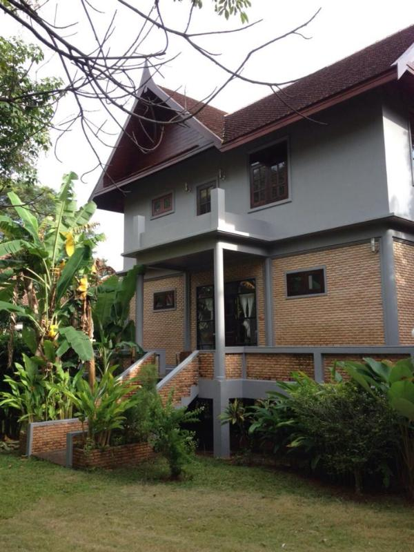 Pickle House and Garden - Front - Pickle House - Koh Mak Island - Koh Mak - rentals