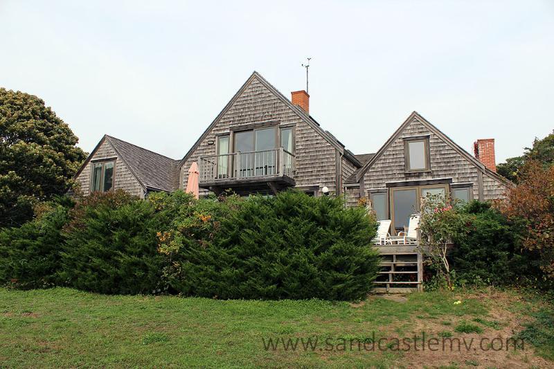 1196 - Enjoy beautiful views of Vineyard Sound! - Image 1 - Menemsha - rentals
