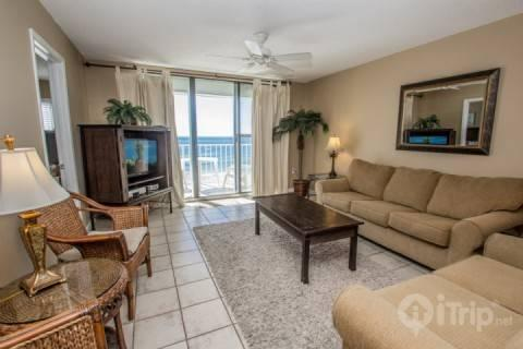 Summerchase 607 - Image 1 - Orange Beach - rentals