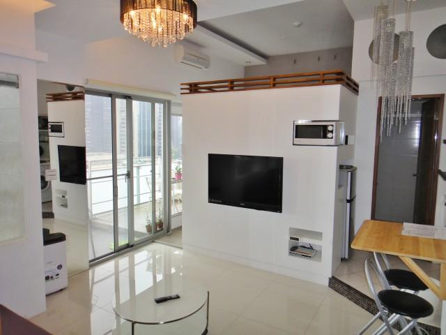 Loft Style Service Apartments - Image 1 - Taipei - rentals