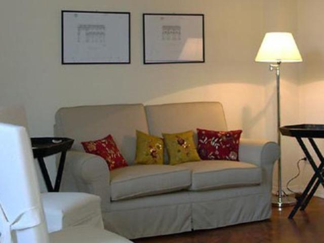 Florence Duomo, 3 bedrooms, WIFI, A/C (Cerre 02) - Image 1 - Florence - rentals
