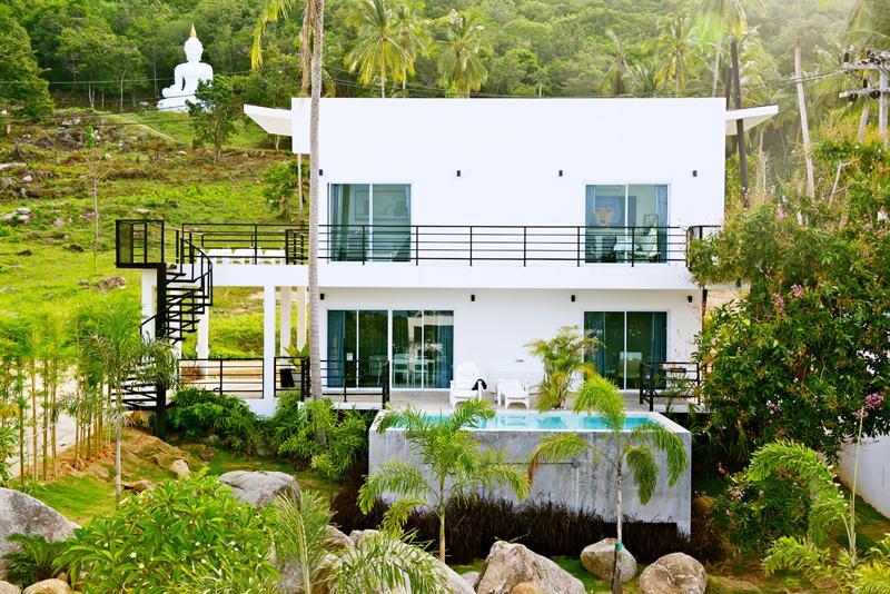 Villa T(h)ree - Image 1 - Koh Samui - rentals
