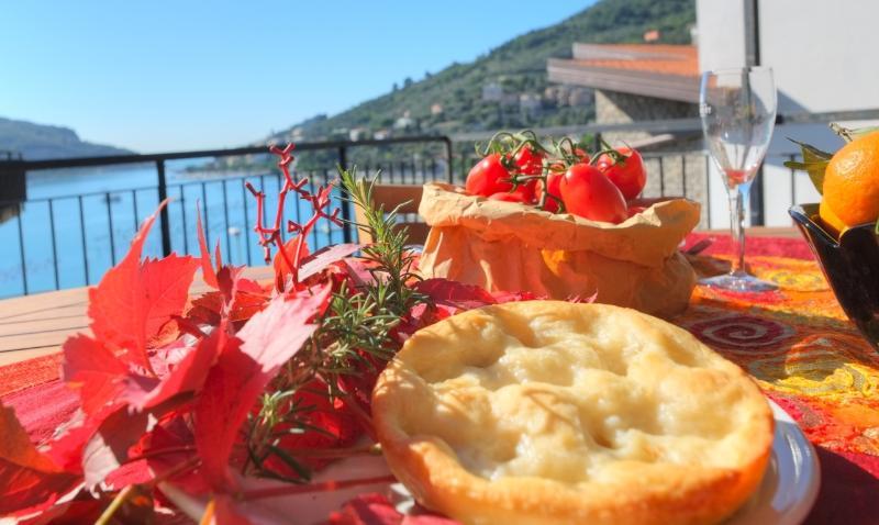 Seaview terrace - Venus' Cove:new flat overlooking Portovenere's bay - Cinque Terre - rentals