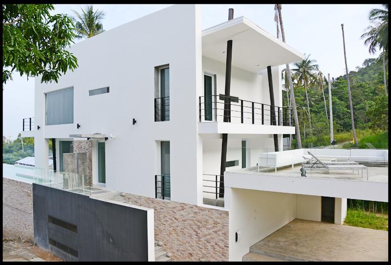 Villa XXL - Image 1 - Koh Samui - rentals