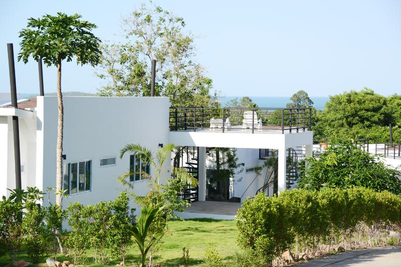 The Graham Villa - Image 1 - Koh Samui - rentals