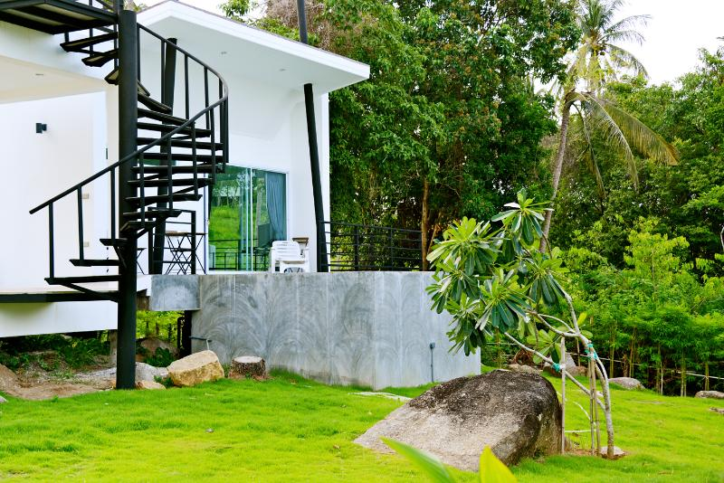 The Jim Villa - Image 1 - Koh Samui - rentals