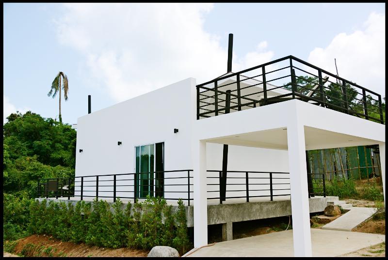 The Thibault Villa - Image 1 - Koh Samui - rentals