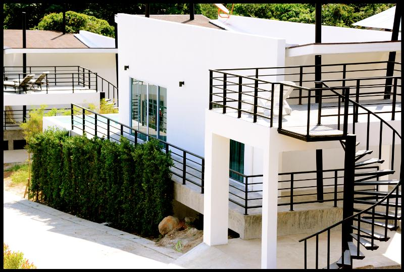 Villa Q - Image 1 - Koh Samui - rentals