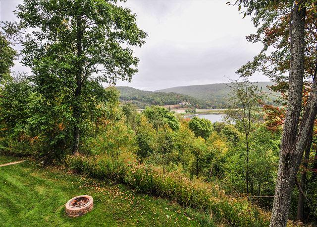 View - Big Chill - McHenry - rentals