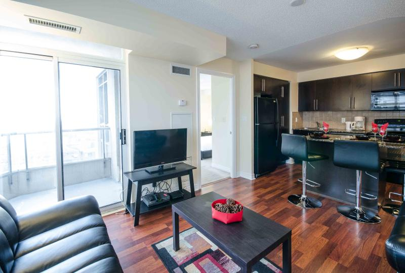 2606-Two Bedroom Suite - Grand Ovaiton 3 - Image 1 - Mississauga - rentals