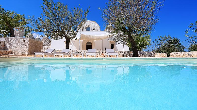 the Masseria - Masseria Gelso Bianco - your farmhouse in Puglia! - Martina Franca - rentals
