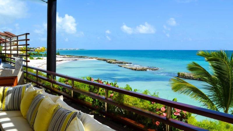 Caribbean PEARL, Beach and Ocean Front - Image 1 - Punta Cana - rentals