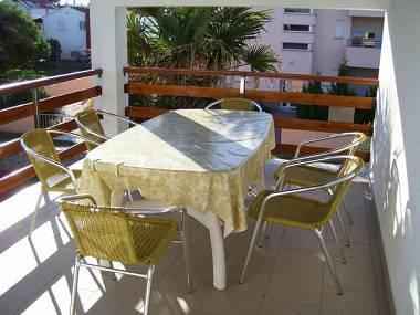 A1(7): terrace - 6161  A1(7) - Nin - Nin - rentals