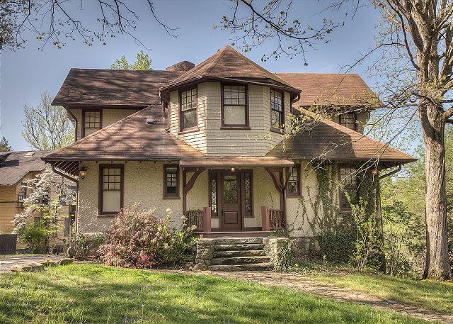 Laurel Cottage - Image 1 - Asheville - rentals