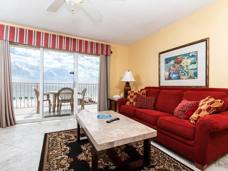 Gulf Dunes Condominium 2314 - Image 1 - Fort Walton Beach - rentals