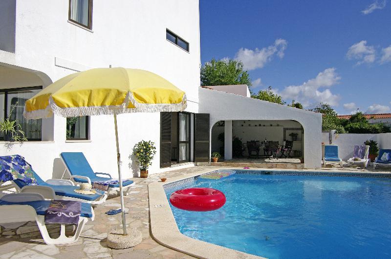 Nice villa with pool in Carvoeiro, Algarve, Portugal - Image 1 - Carvoeiro - rentals