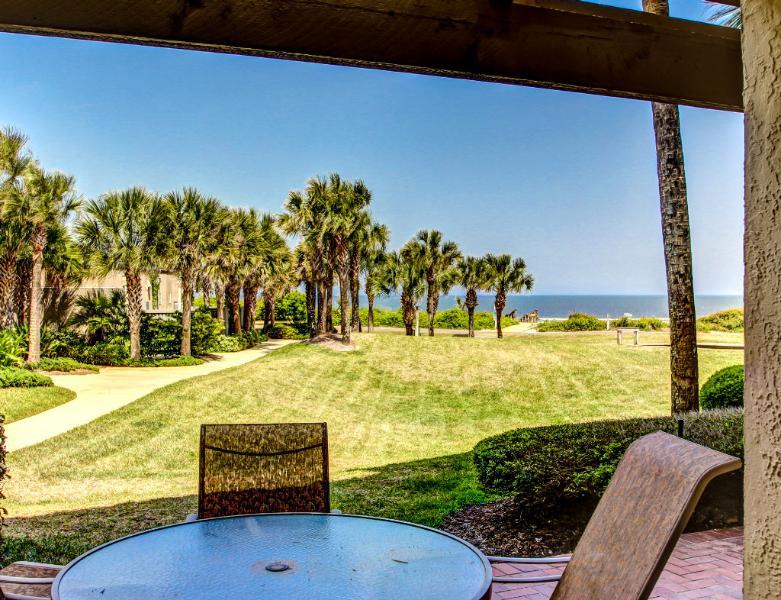 Stunning 3 bedroom ocean front 1801 - Image 1 - Amelia Island - rentals