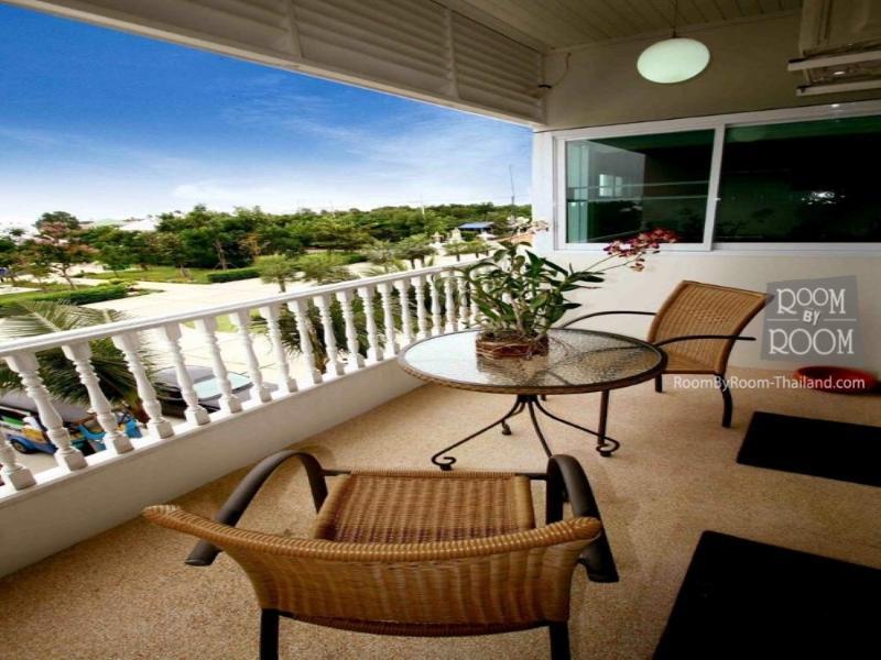 Villas for rent in Hua Hin: C6056 - Image 1 - Hua Hin - rentals