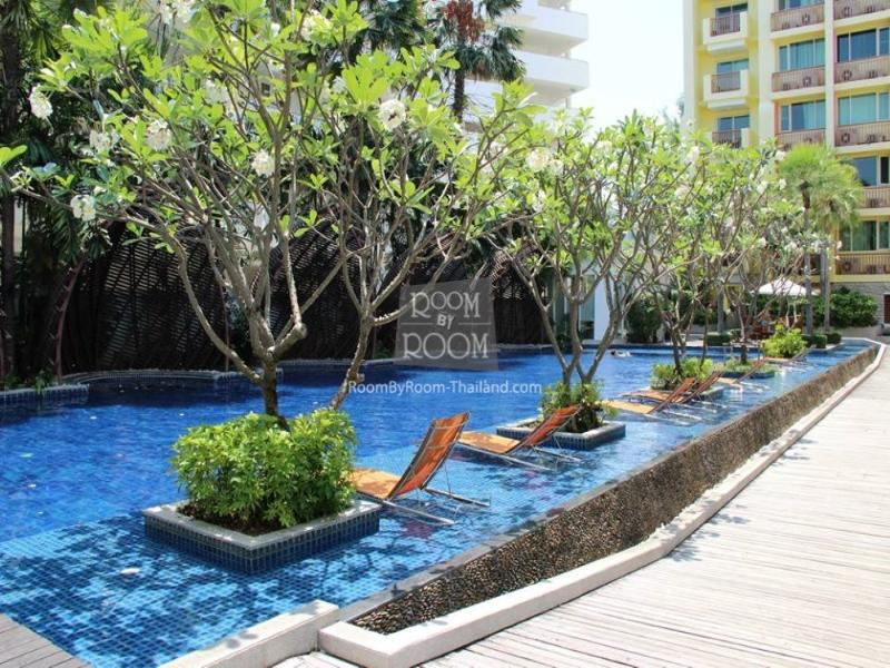 Condos for rent in Hua Hin: C6096 - Image 1 - Hua Hin - rentals