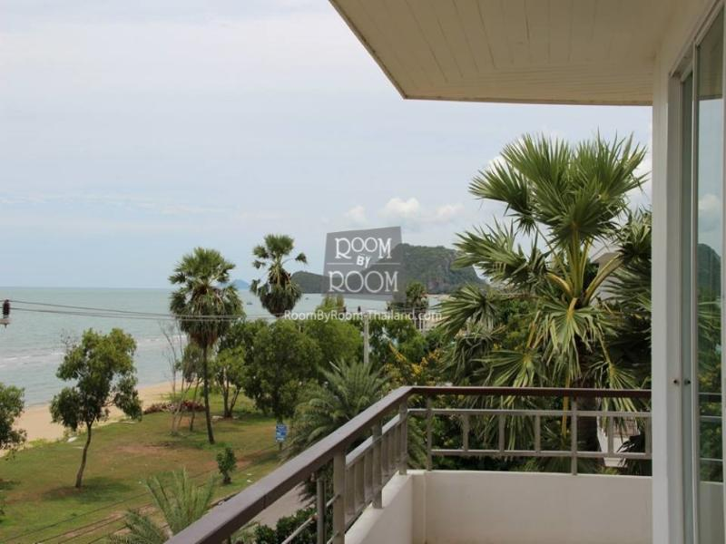 Condos for rent in Pranburi: C6098 - Image 1 - Pran Buri - rentals