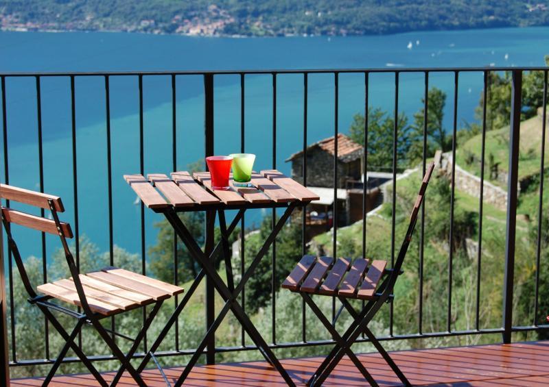 Terrace - Bellano apartment (BFY14014) - Bellano - rentals