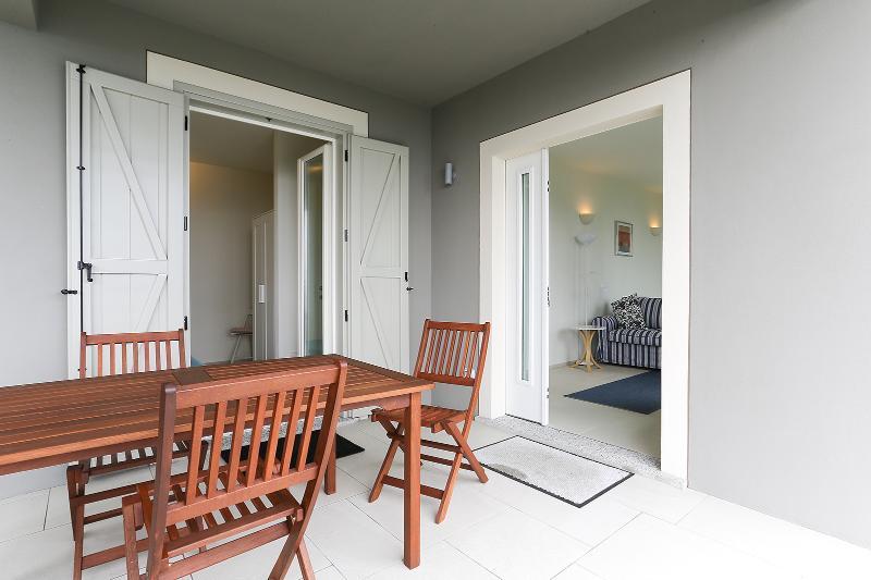 Outside terrace - 1 bedroom apartment near Stresa - BFY14004 - Massino Visconti - rentals
