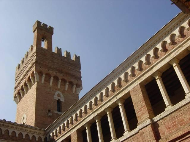 Property exterior - 6 bedroom castle in Tuscany (BFY13190) - Sarteano - rentals